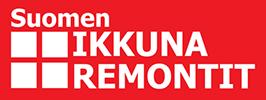 suomen ikkunaremontit logo